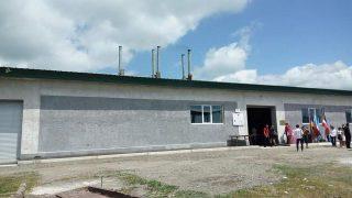 Բավրայում հնդկացորենի վերամշակման գործարան է շահագործվում