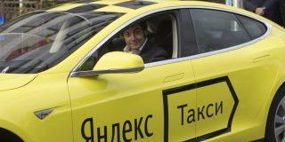 Ազերիների հերթական շանտաժը. Հայազգի ղեկավարի պատճառով Ադրբեջանը խզում է կապերը Yandex.Taxi-ի և Uber-ի հետ