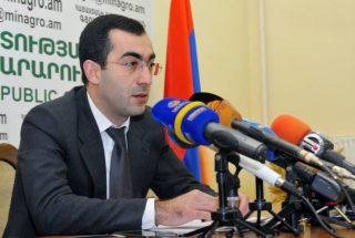 Լիզինգային պետական աջակցության ծրագրով Հայաստանի գյուղատնտեսներին 65 միավոր գյուղտեխնիկա է վաճառվել