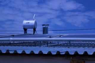 Հայաստան Հիմնադրամ. Խաշթառակն արևային ջրատաքացուցիչներ կունենա