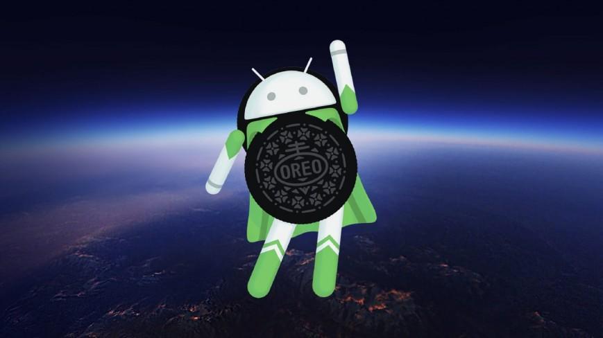 Google-ը ներկայացրել է Android 8.0 Oreo օպերացիոն համակարգը