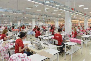 Տեքստիլի արտադրության ոլորտում ներդրումային ծրագրի շրջանակում կստեղծվի 80 նոր աշխատետեղ
