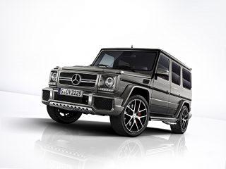 Mercedes-AMG-ն ներկայացրել է G դասի  Exclusive Edition հատուկ մոդիֆիկացիաներ