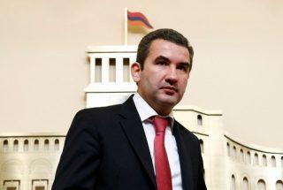 Արտակ Շաբոյան. Հայաստանի տնտեսական մրցակցության ոլորտում  աննախադեպ առաջընթաց է արձանագրվել
