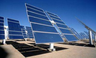 Գործարկվեց Հայաստանում արևային առաջին համակարգային կայանը