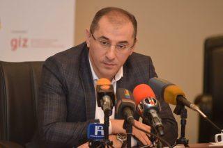 Վարդան Արամյան. Հայաստանի ՀՆԱ 60% ձևավորվում է Երևանում և հարակից հատվածներում