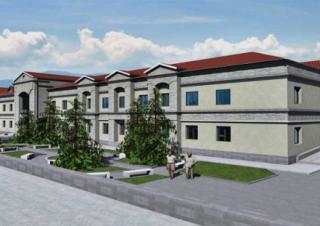 INVEST IN ARMENIA. Վայոց ձորի մարզում նոր հիվանդանոցի կառուցման ներդրումային ծրագիր