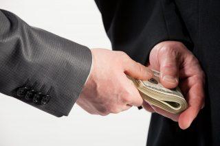 ԱՄՀ. աշխարհում կաշառքների տարեկան ծավալը 2 տրլն դոլար է