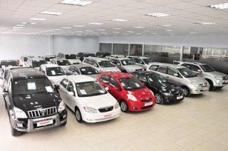 2017թ. հունվար-օգոստոսին Հայաստան ավտոմեքենաների ներմուծման ծավալները կրկնապատկվել են
