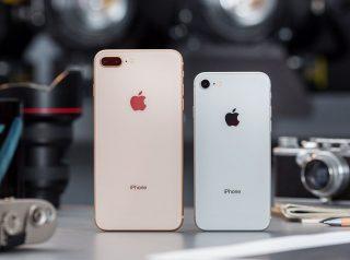 ՎիվաՍել-ՄՏՍ. iPhone 8 և iPhone 8 Plus սմարթֆոնների նախնական պատվերն արդեն հնարավոր է