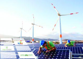 ԱԳԲԱ Լիզինգ. արտոնյալ պայմաններ չգազիֆիկացված համայնքներին՝ մաքուր էներգիա ստանալու համար նախատեսված սարքավորումներ ձեռք բերելու համար