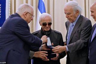 Շառլ Ազնավուրը՝ Իսրայելի նախագահին. ե՞րբ է ի վերջո Իսրայելը ճանաչելու Հայոց ցեղասպանությունը