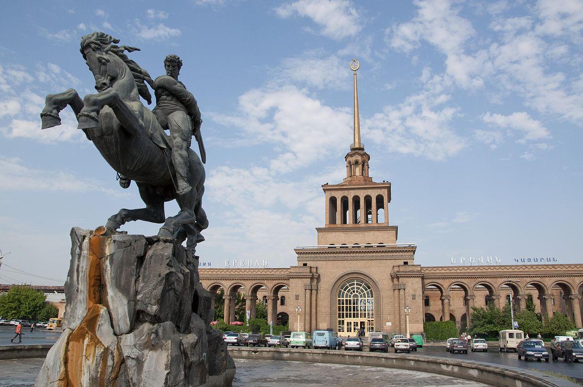 Հոկտեմբերի 2-ից Երևան-Թբիլիսի-Երևան գնացքը վերսկսում է աշխատանքը