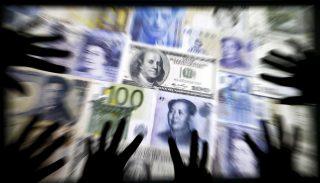 Ստվերային տնտեսությունը զարգացած երկրներում