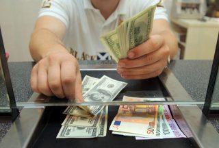 Հայաստանի բանկերի հաճախորդների ու նրանց բանկային հաշիվների քանակը