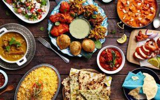 Երկրներ, որոնք ամենաշատն են ծախսում սննդի վրա