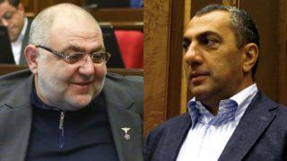 Հրապարակ. Սեյրան Սարոյանի և Սամվել Ալեքսանյանի հարաբերությունները լարվել են՝ Իրաքյան Քրդստան արտահանվող օղու պատճառով