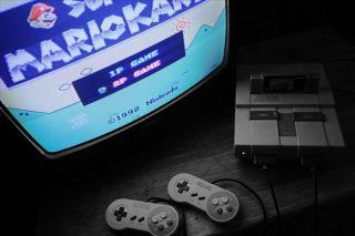 Կորած փառք, մոռացված բրենդներ. Kodak, Polaroid, Super Nintendo