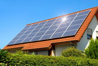 Նպաստավոր պայմաններ՝ արևային էներգիան ջեռուցման նպատակով օգտագործելու համար