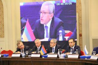 Վերականգնվող էներգետիկայի զարգացման բնագավառում Հայաստանի փորձն ուսանելի է