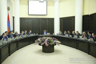 Վարչապետը հանձնարարել է կանոնակարգել Երևան, Գյումրի և Վանաձոր քաղաքների մուտքի և ելքի ճանապարհների ճարտարապետական լուծումները