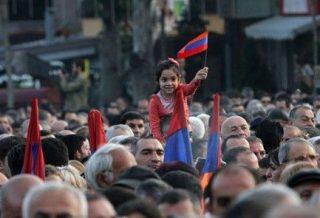 ՊԱՇՏՈՆԱԿԱՆ. 1 տարում Հայաստանի բնակչության թվաքանակը նվազել է 12,4 հազար մարդով