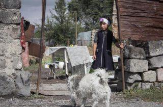 Հայաստանում 54 հազար մարդ ծայրահեղ աղքատ է