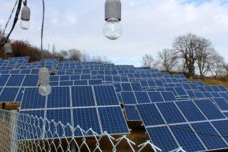 Ենոքավանում գործարկվել է Տավուշի մարզի ամենամեծ արևային կայանը
