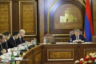 Կարեն Կարապետյան. ՍԱՊԾ-ն պարտավոր է իր աշխատանքով երաշխավորել, որ պաշտպանում է քաղաքացիների շահերը