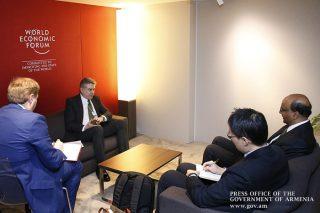 Կարեն Կարապետյան. Սինգապուրի զարգացման ուղին լավ օրինակ է մեզ համար