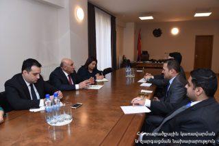 Հայաստանը Քուվեյթի ներդրումային հիմնադրամին կներկայացնի բազմաթիվ ծրագրային առաջարկներ