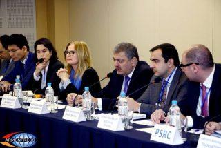 55 մեգավատանոց Մասրիկ-1 արևային կայանը կարտադրի Հայաստանի էլեկտրաէներգիայի 1.5%-ը