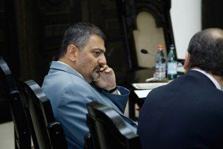 Վաչե Գաբրիելյանի պատվիրակությունը մասնակցել է Եվրասիական տնտեսական խորհրդի նիստին