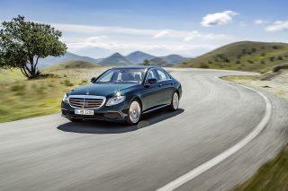 Mecedes-Benz. նոր տարի՝ նոր ռեկորդներ