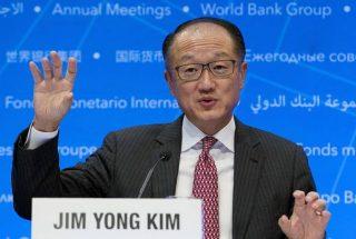 Համաշխարհային բանկ. Մինչև 2050թ. աշխարհում հարկավոր Է 300 մլն լրացուցիչ աշխատատեղ ստեղծել