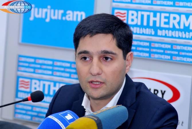 Երևանը ՏՏ ոլորտի համաշխարհային լիդերների համար կդառնա տեխնոմայրաքաղաք