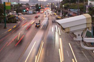 Ճանապարհային ոստիկանություն. Փետրվարի 8-ից կկիրառվի շարժական լուսանկարահանող-արագաչափ սարք