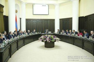 ՀՀ կառավարություն. աջակցություն ներդրումային ծրագրերին՝ Հրազդանում ջերմոցային տնտեսություն կկառուցվի
