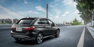 Daimler և BYD ավտոկոնցեռները 500կմ երթևեկելու կարողությամբ էլեկտրամեքենա են թողարկել