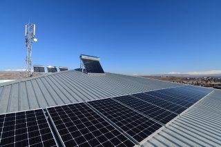 ԱԿԲԱ-ԿՐԵԴԻՏ ԱԳՐԻԿՈԼ ԲԱՆԿ. Ստեղծվել է համայնքային առաջին կանաչ էներգետիկ ենթակառուցվածքը