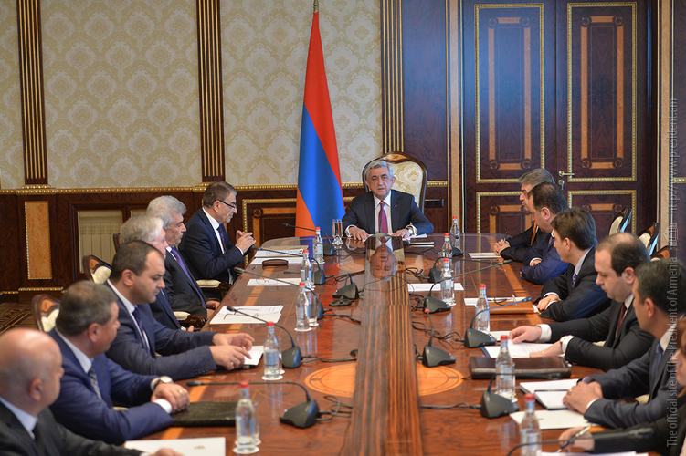 ԱԱԽ նիստում հայ-թուրքական արձանագրությունները չեղյալ հայտարարվեցին