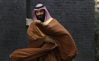 Ձերբակալված սաուդյան արքայազներից 100 մլրդ դոլարից ավել գումար է գանձվել