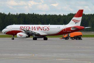 Red Wings ավիաընկերությունը Երևան-Մոսկվա չվերթներ կիրականացնի