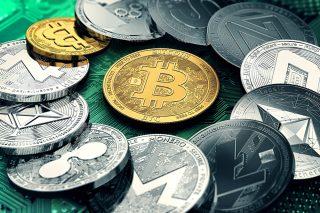 Bitcoin-ի փոխարժեքն աճել է - 24/09/21