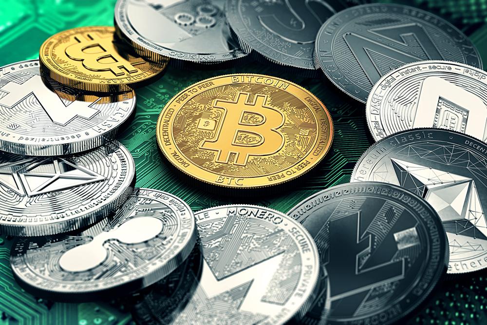 Bitcoin-ի փոխարժեքն աճել է – 24/09/21