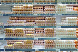 ՏՄՊՊՀ-ն վարույթ կհարուցի շուկայում ձվի գնի բարձրացման մի շարք հանգամանքներ պարզելու համար