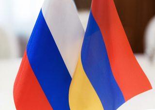 2017 թվականին Հայաստանը Ռուսաստանի հետ իրականացրել է շուրջ 1 մլրդ 712.9 մլն դոլարի առևտուր