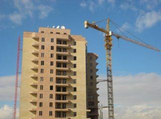 2017թ. շինարարության ոլորտ են ուղղվել 74 մլրդ դրամի միջազգային վարկային միջոցներ