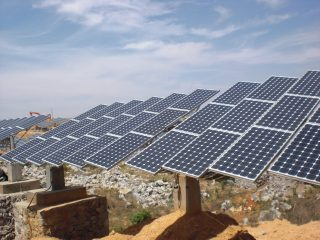 Մասրիկ 1 արևային կայանում ակնկալվում է 50 մլն դոլարի ներդրում