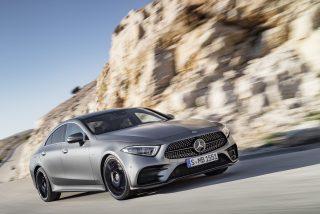 Mercedes-Benz-ի ռեկորդային եռամսյակը